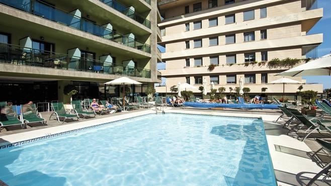 Holidays To Florida Spa Hotel Fuengirola