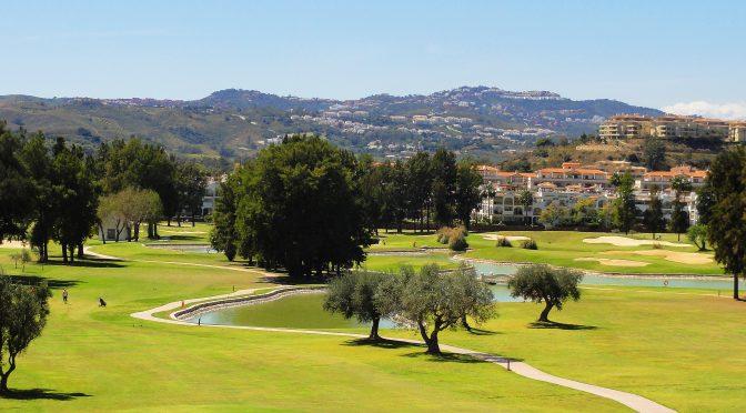 Golfmatkat ja asunnot Espanjassa