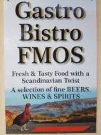 Gastro Bistro FMOS