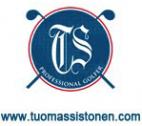Tuomas Sistonen Golf Pro